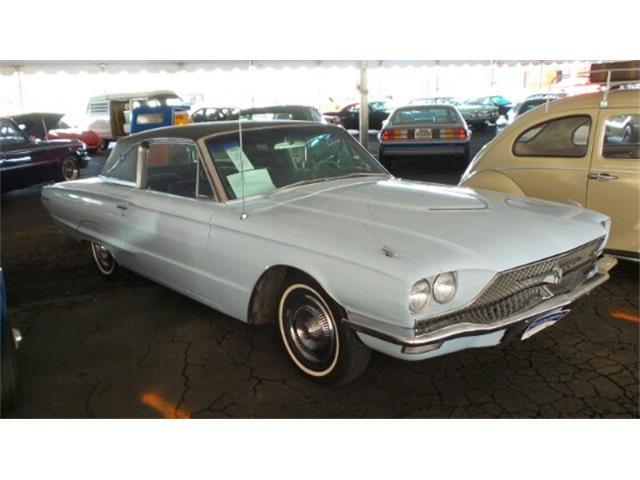 1966 Ford Thunderbird | 899297