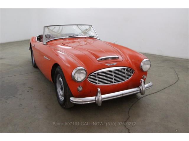 1958 Austin-Healey 100-6 | 890093