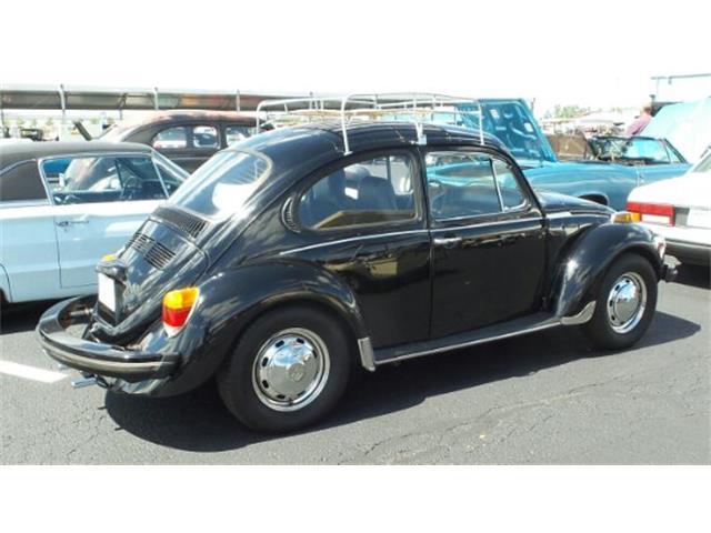 1974 Volkswagen Super Beetle | 899308