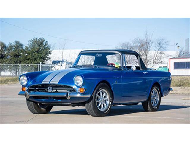 1965 Sunbeam Tiger | 899315