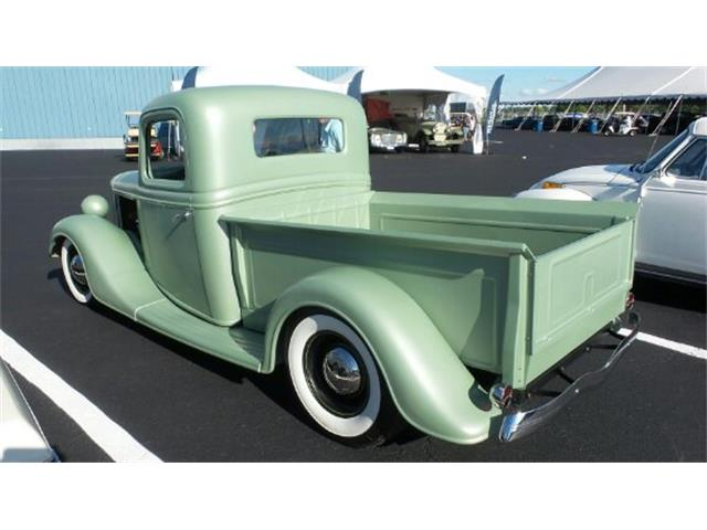 1936 Ford Pickup | 899316