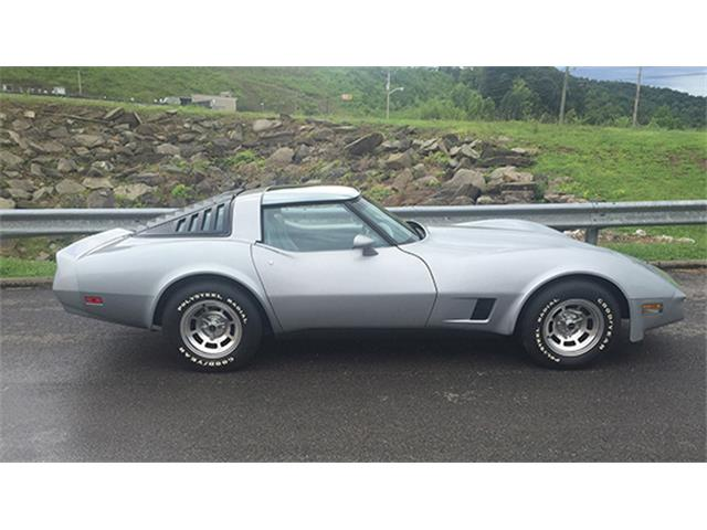 1981 Chevrolet Corvette | 899343