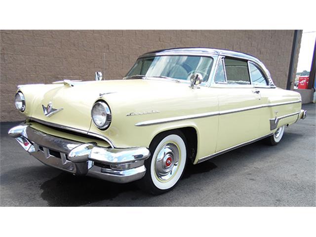 1954 Lincoln Capri Special Custom Coupe | 899347
