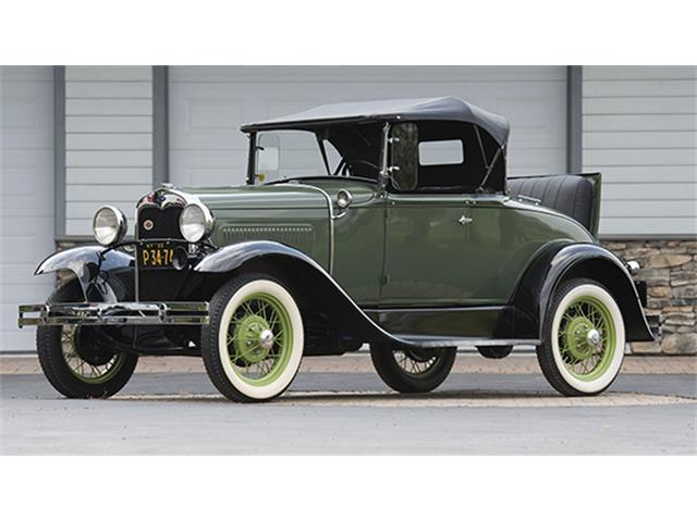 1930 Ford Model A | 899350