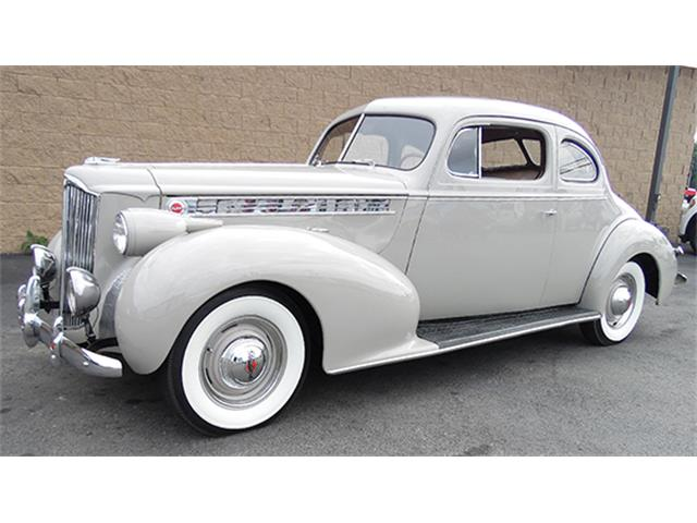 1940 Packard One-Twenty Club Coupe | 899351