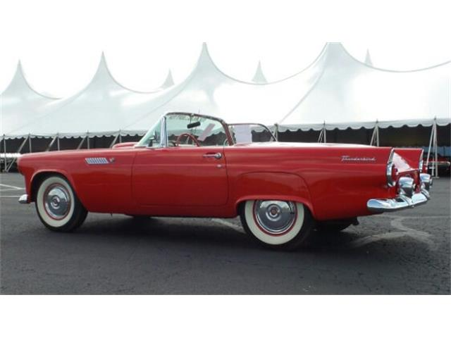 1955 Ford Thunderbird | 899352
