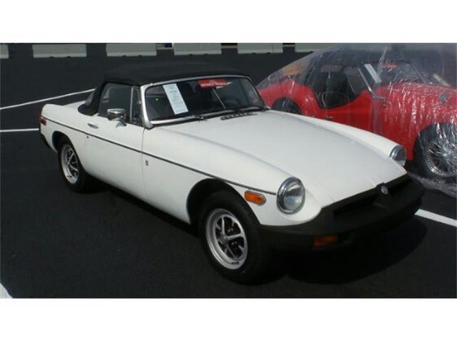 1975 MG MGB | 899364
