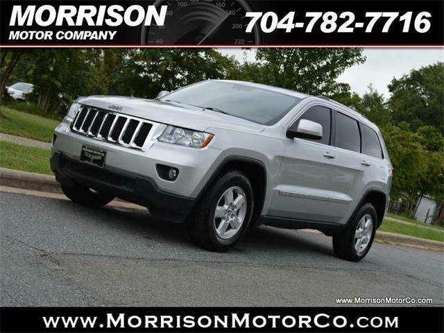2011 Jeep Grand Cherokee | 890937