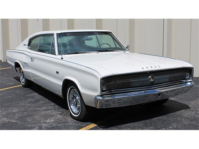 1966 Dodge Charger | 899371