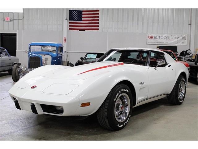 1975 Chevrolet Corvette | 890938