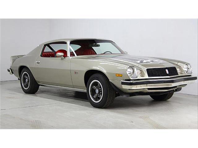 1974 Chevrolet Camaro Z28 | 899384
