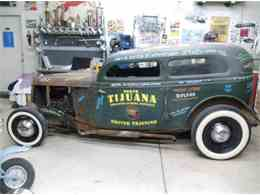 1934 Ford Rat Rod for Sale - CC-890939