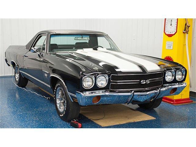 1970 Chevrolet El Camino | 899396