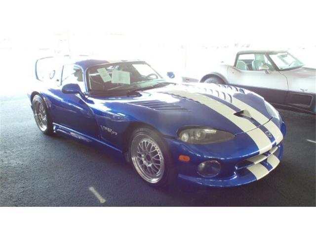 1996 Dodge Viper | 899411