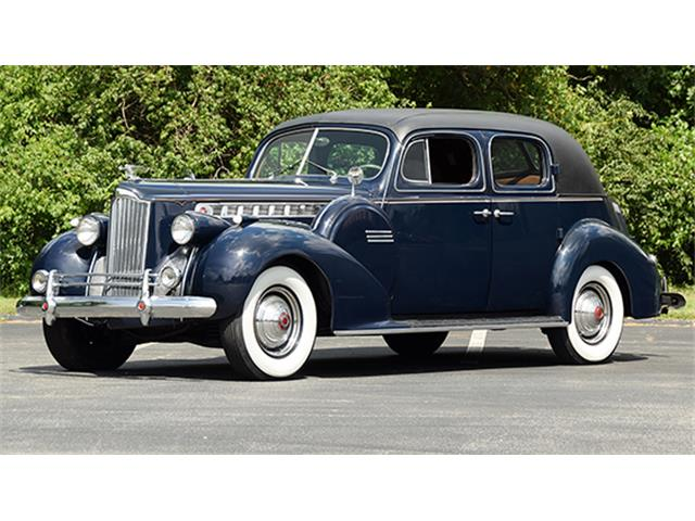 1940 Packard One-Eighty Formal Sedan | 899413