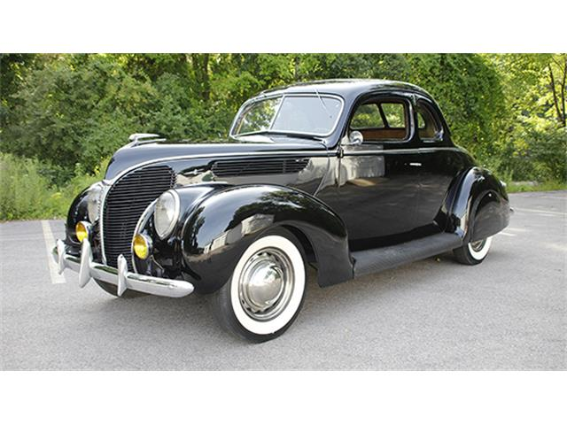 1938 Ford Coupe | 899433