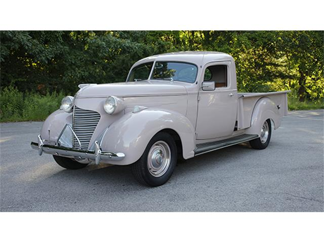 1939 Hudson Series 98 3/4-Ton Big Boy Pickup | 899435