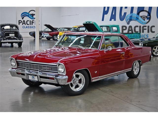 1966 Chevrolet Nova | 890944