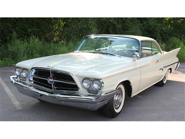 1960 Chrysler 300F | 899452