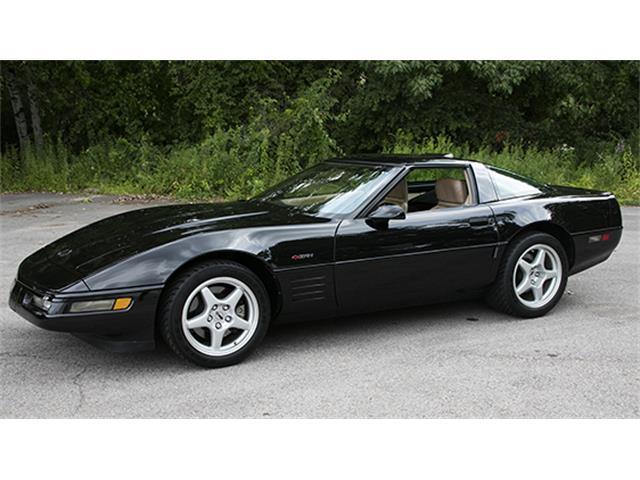 1992 Chevrolet Corvette ZR1 | 899454