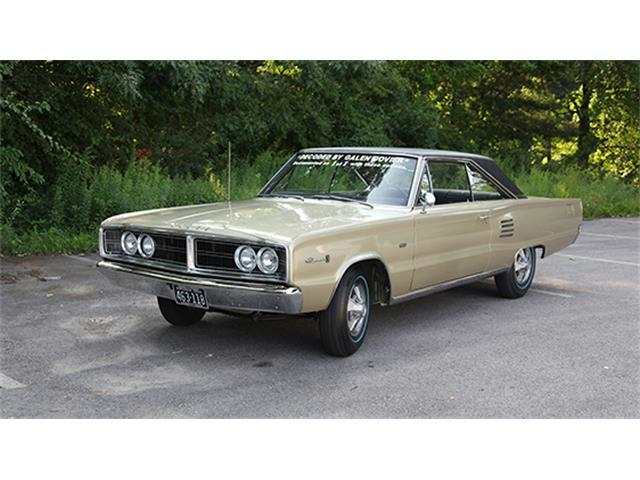 1966 Dodge Coronet 500 Two-Door Hardtop | 899462