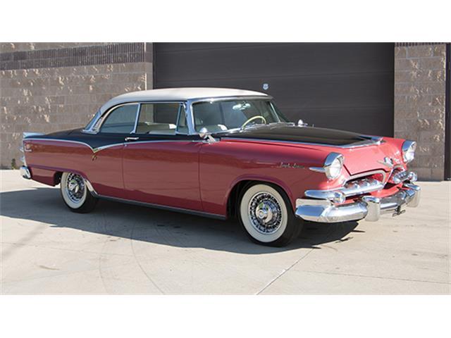 1955 Dodge Custom Royal Lancer Two-Door Hardtop | 899484