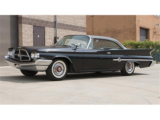 1960 Chrysler 300F | 899487