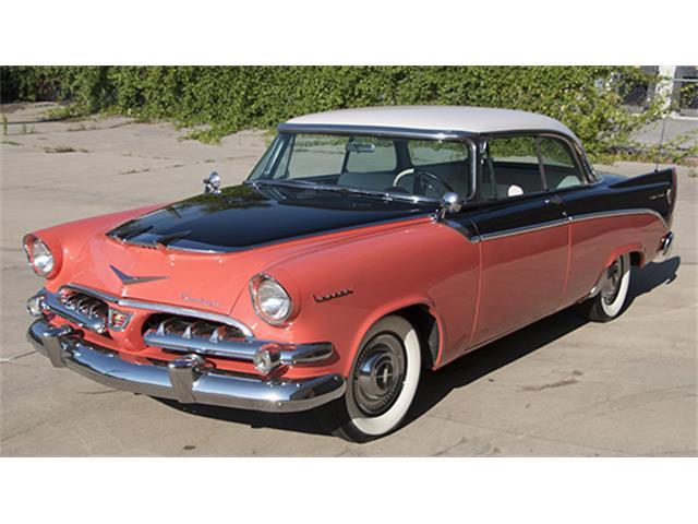 1956 Dodge Custom Royal Lancer Two-Door Hardtop | 899491