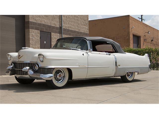 1954 Cadillac Eldorado   899514