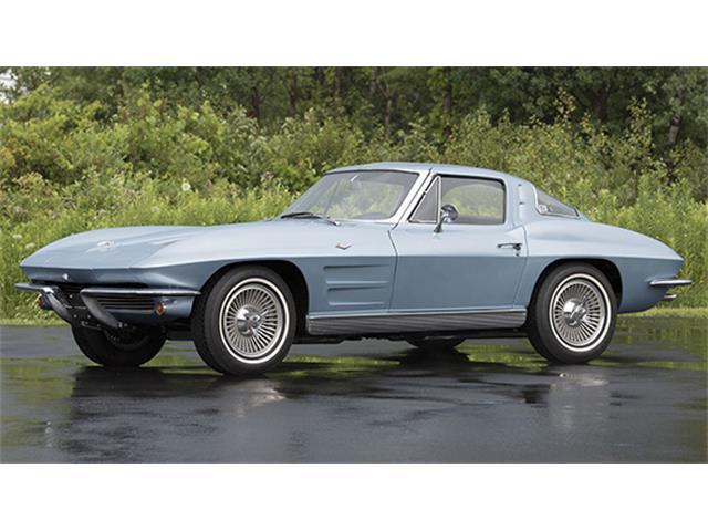 1963 Chevrolet Corvette | 899531