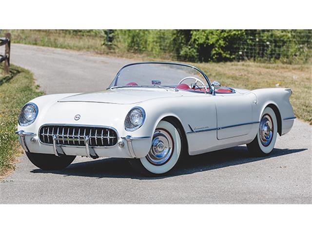 1954 Chevrolet Corvette | 899546