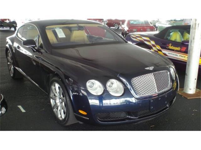 2005 Bentley Continental | 899553