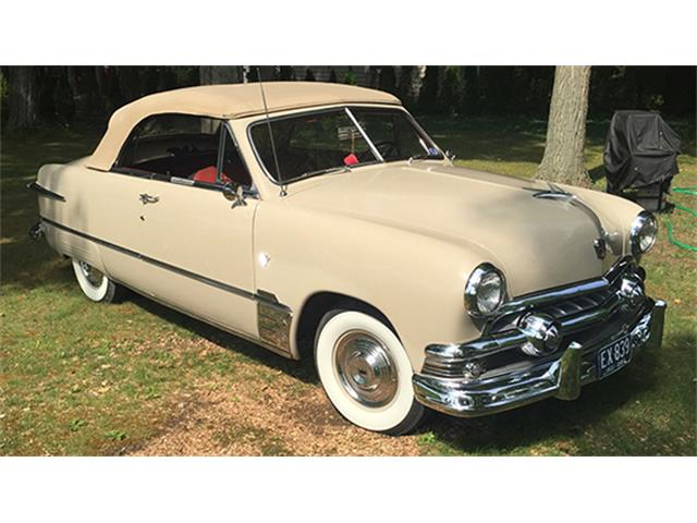 1951 Ford Custom | 899571
