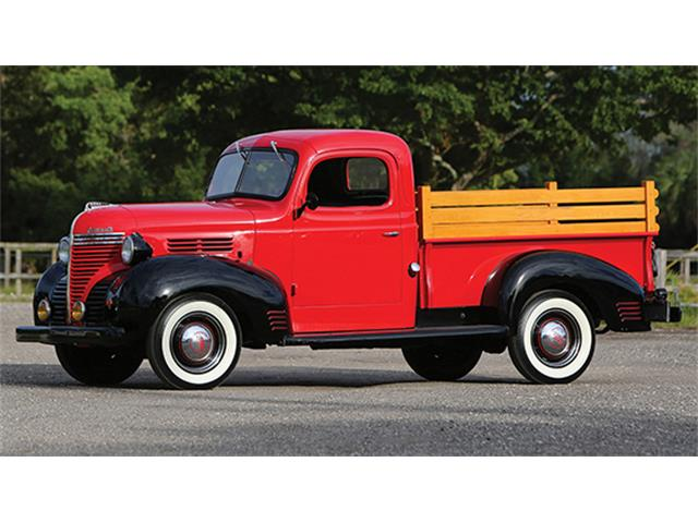 1940 Plymouth PT105 Pickup | 899578
