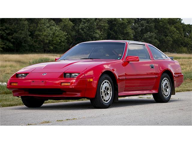 1986 Nissan 300ZX | 899582