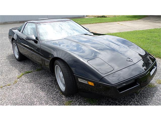 1988 Chevrolet Corvette Callaway Coupe | 899586