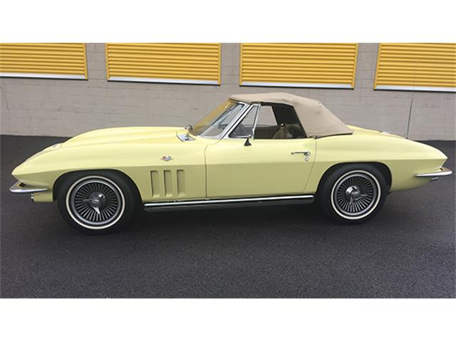 1965 Chevrolet Corvette | 899588