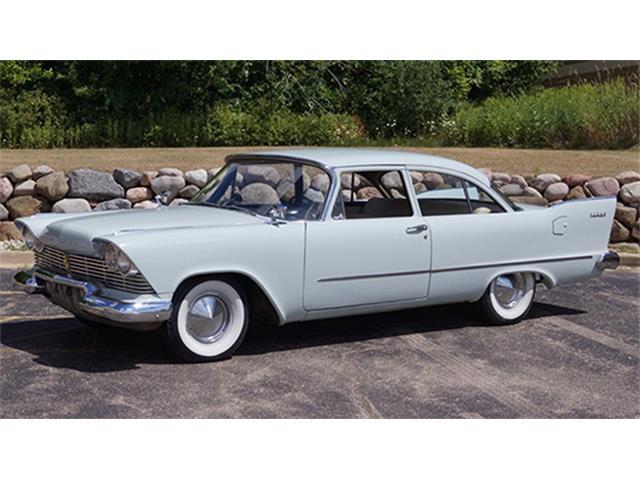 1957 Plymouth Savoy | 899599