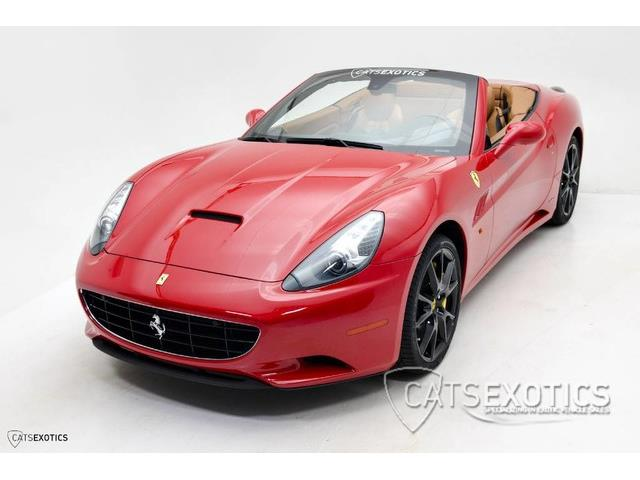 2011 Ferrari California | 890961