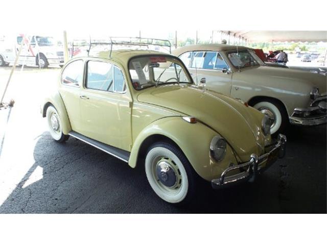 1967 Volkswagen Beetle | 899614