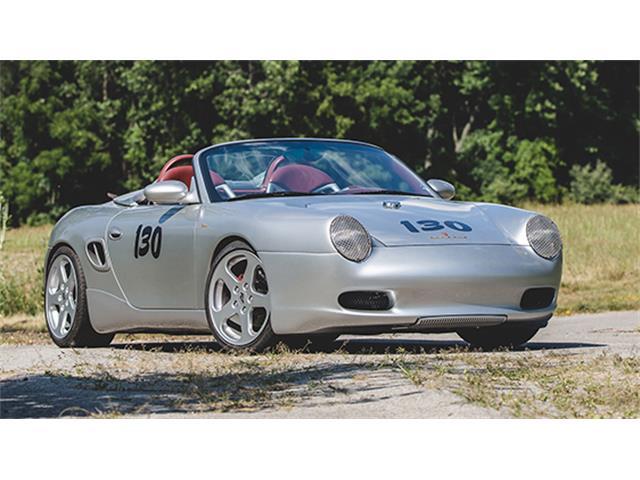 "1997 Porsche Boxster - ""The Dean"" James Dean 550 Spyder Tribute | 899636"