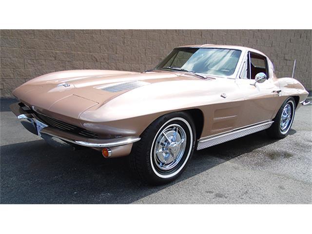 1963 Chevrolet Corvette | 899638