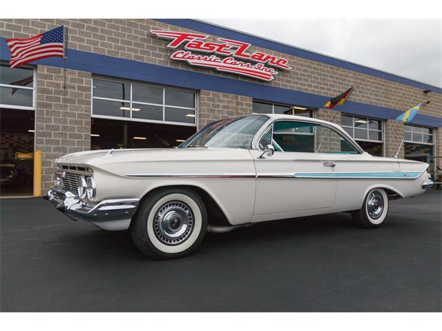 1961 Chevrolet Impala | 890965