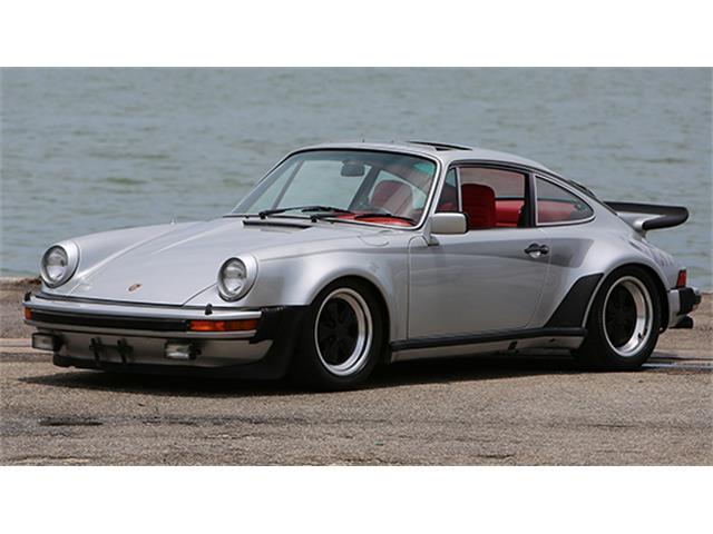 1977 Porsche 911 Turbo | 899658