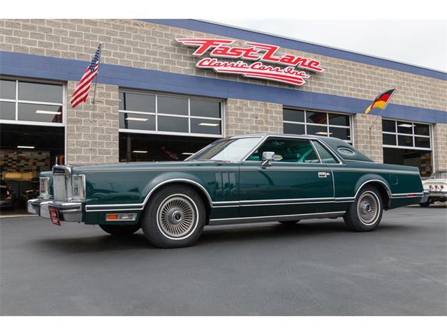 1978 Lincoln Continental | 890966