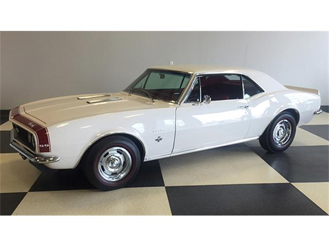 1967 Chevrolet Camaro SS Sport Coupe | 899681