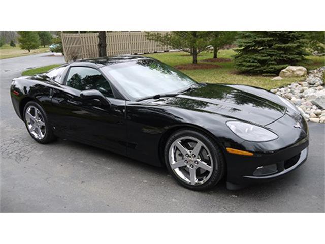 2007 Chevrolet Corvette | 899682