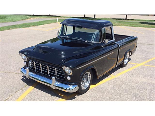 1955 Chevrolet Cameo Pickup Custom | 899684