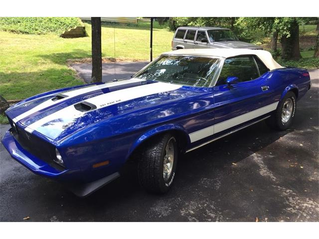 1973 Ford Mustang | 890969