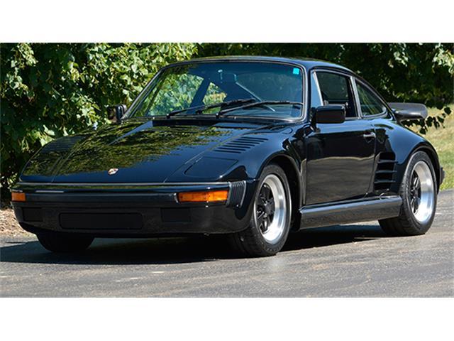 1984 Porsche 911 Carrera | 899696